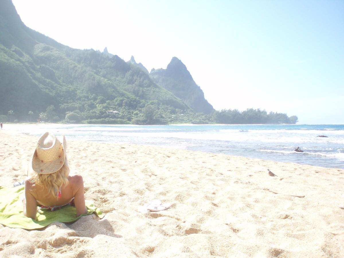 Kauai, North Shore